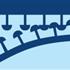 Suchý zip Dual-Lock (hříbečky)