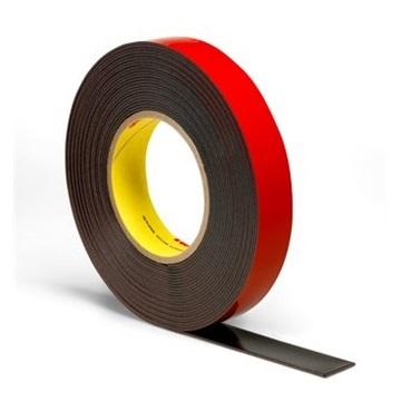 3M PT1100 Oboustranně lepicí páska pro exteriér i interiér vozidel, 9 mm x 20 m (80319)
