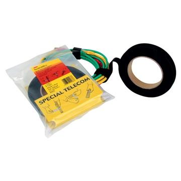 3M Scotchflex™ Stahovací pásek - suchý zip, 20 mm x 10 m