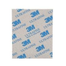 3M Brusná houba pro velmi jemné broušení - Ultrafine, 115 mm x 140 mm (02601)