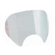 3M Ochranný kryt zorníku pro celoobličejové masky řady 6000 (06885)