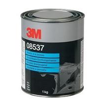 3M Nátěrový tmel pro opravy karoserií, šedý, 1 kg (08537)