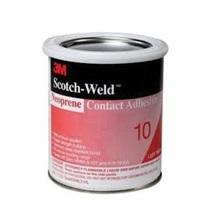 3M 10 Scotch-Weld™ Kontaktní rozpouštědlové lepidlo, 1 litr