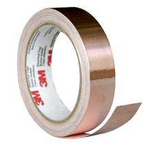 3M 1181 Měděná vodivá lepicí páska, tl. 0,066 mm