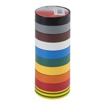 3M Temflex™ 1300 Elektroizolační PVC páska, 15 mm x 10 m