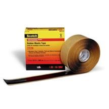 3M 2228 Scotch Izolační a těsnicí dvousložková páska, 25,4 mm x 3 m