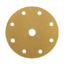 3M 255P Hook-it™ Brusný disk, 9 děr