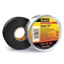 3M 33+ Scotch Super Izolační PVC páska nejvyšší kvality