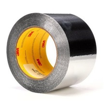 3M 425 Hliníková lepicí páska, tl. 0,12 mm