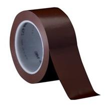 3M 471 Označovací PVC  lepicí páska, otěruvzdorná, hnědá
