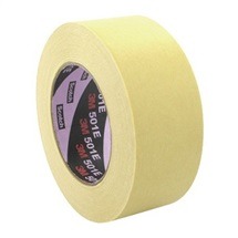 3M 501E Vysoce teplotně odolná maskovací páska