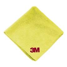 3M Perfect-it™ Měkký lešticí hadřík, žlutý, 32 x 36 cm (50400)