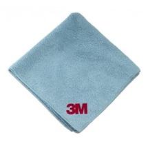 3M Perfect-it™ Měkký lešticí hadřík, modrý, 32 x 36 cm (50486)