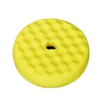 3M Perfect-It™ Oboustranný lešticí molitan, vroubkovaný, žlutý, 216 mm (50875)