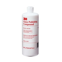 3M Lešticí pasta Glass Polishing Compound, 1 litr (60150)