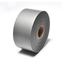 3M 7848 Štítkový materiál, matný, stříbrný/černý, šíře 120 mm, metráž
