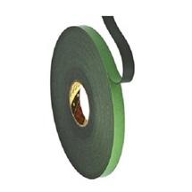 3M 9508B Montážní pěnová oboustranná páska, černá