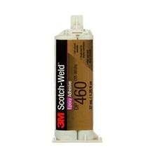 3M DP460, Scotch-Weld™, šedobílé, 50 ml