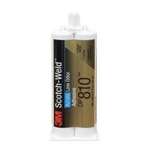 3M DP810 Scotch-Weld™, zelené, 50 ml