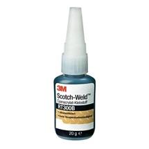 3M RT300B Scotch-Weld™, vyztužené pryží, 20 g