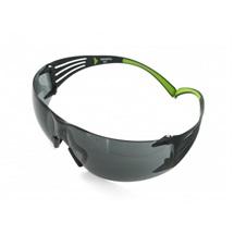 3M SecureFit™ SF402 Ochranné brýle, šedý zorník
