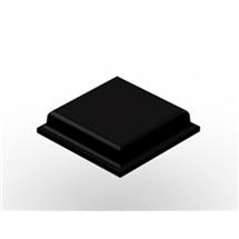 3M Bumpon™ SJ5007 černý, plato = 54 ks