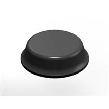 3M Bumpon™ SJ5012 černý, plato = 56 ks