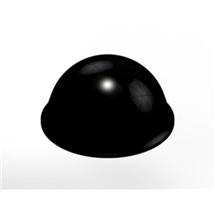 3M Bumpon™ SJ5017 černý, plato = 40 ks