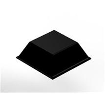 3M Bumpon™ SJ5023 černý, plato = 36 ks