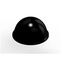 3M Bumpon™ SJ5027 černý, plato= 40 ks