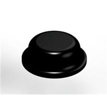 3M Bumpon™ SJ5076 černý, plato = 56 ks