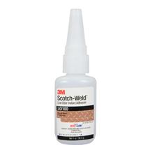 3M LO100 Scotch-Weld™, 20 g - slabý zápach, bez zákalu