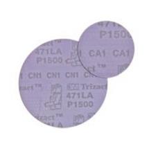 3M Trizact™ 1500 Brusný kotouč, P1500, průměr 75 mm (05601)