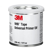 3M VHB™ Tape Universal Primer UV, 236 ml