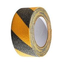 3M Anti-Slip Univerzální protiskluzná páska, žluto-černá, 50 mm x 20 m
