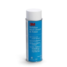 3M Čistič nerezu (Stainless Steel Cleaner & Polish), sprej, 600 ml