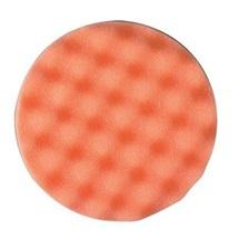 3M  Finesse-it™ Lešticí kotouč, pěnový, oranžový, průměr 83 mm (02648)
