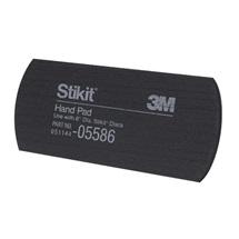 3M Ruční podložka pod kotouče Stikit™, průměr 152 mm (05586)