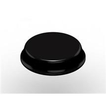 3M Bumpon™ SJ5744 černý, plato = 40 ks