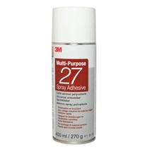 3M Spray 27, víceúčelové lepidlo ve spreji, 400 ml