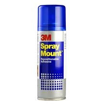 3M Spray Mount, sprej 400 ml