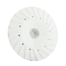 Podložný talíř Turboflex, M14, průměr 150 mm